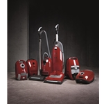 Miele S6 Canister Vacuum