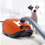Miele S8 Canister Vacuums