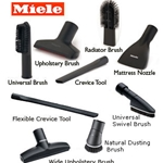 Miele attanchments and Parts