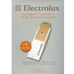 Electrolux Oxygen Upright Dust Bags and Filter