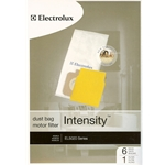 Electrolux Intensity Upright Dust Bags and Filter