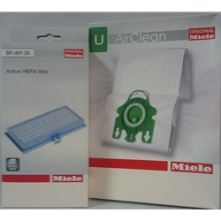 Miele Upright Allergy Service Kit