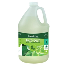 Biokleen Bac-Out Stain & Odor 128 oz.