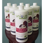 Pet Odor and Stain Eliminator Case of 6 Free Shipping