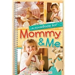 Mommy and Me Cookbook