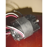 Electrolux Powerhead Motor Assembly