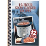 12 Hour Slow Cooker Recipes