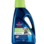 Pet Stain and Odor Carpet Shampoo