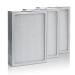 Blueair 500 / 600 Series Particle Filter (Set of Three)