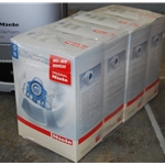Miele Style GN HyClean Dust Bags 07189520