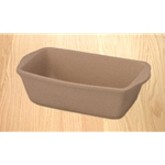 Rada Loaf Pan Baking Stone
