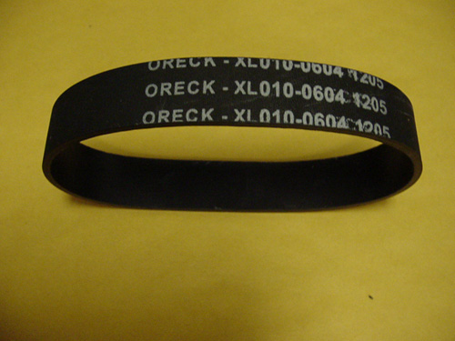 Oreck XL Upright Single Belt 010-0604