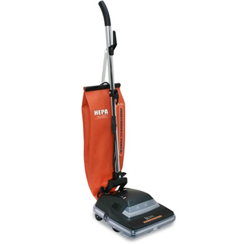 "Royal 12"" Proffesional Pwer Upright Vacuum Cleaner"