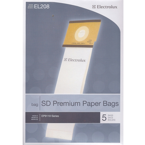 Electrolux SD Premium Paper Bags