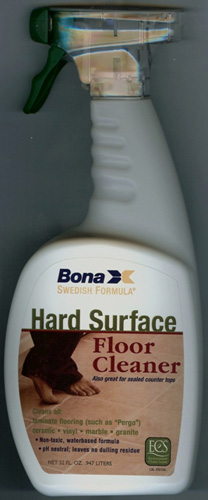 Bona Hard Surface Floor Cleaner 32 oz.