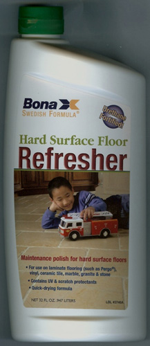 Bona Hard Surface Floor Refresher