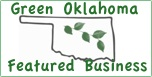 Green Oklahoma Featured Business