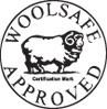 Wool Safe Approved