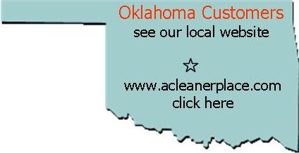 Oklahoma Local Website