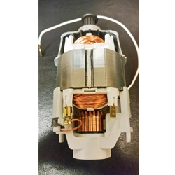 Miele Upright Brush Motor