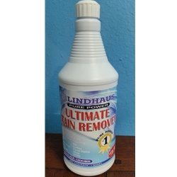 Lindhaus Ultimate Stain Remover