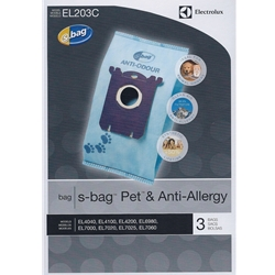 Electrolux S Bag Genuine (Bulk)
