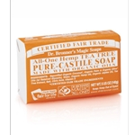 Pure Castile Bar Soap Tea Tree