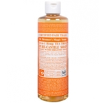 Liquid Castile Soap 16oz Tea Tree