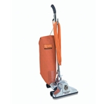 Royal Metal Commercial Upright Vacuum Cleaner