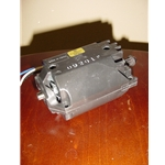 Electrolux Canister Brush Motor Assembly
