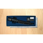 Gift Time Filet Knife & Sharpener Gift Set