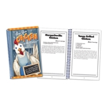 Are you Chicken in the Kitchen Cookbook
