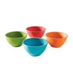 4 Piece Mini Prep and Serve Bowl Set