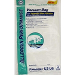 Panasonic Upright Anti Allergen Bags