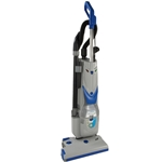 Lindhaus RX 380E Ultra Strong Dual Motor Vacuum
