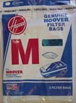 Hoover M Bags 4010037M