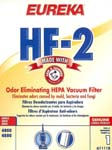 Eureka HF-2 True HEPA Filter 61111