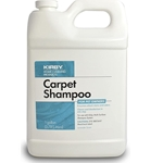 Kirby Allergen & Pet Owner's Carpet Shampoo 1 Gallon 237507