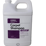 Kirby Allergen Control Carpet Shampoo 1 Gallon