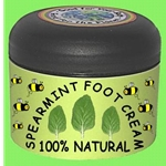 Foot Cream Spearmint