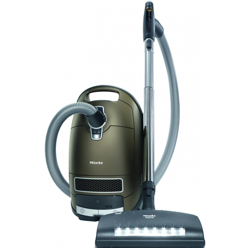 Miele S8990 UniQ Canister Vacuum Cleaner