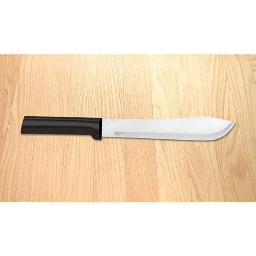 Old Fashion Butcher Knife