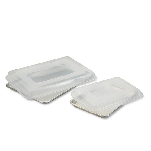 4 Piece Baking Pan Set