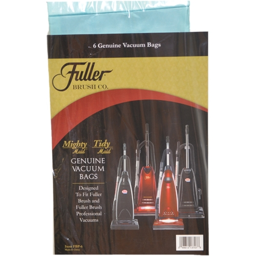 Fuller Brush Heavy Duty Upright Vacuum Bags