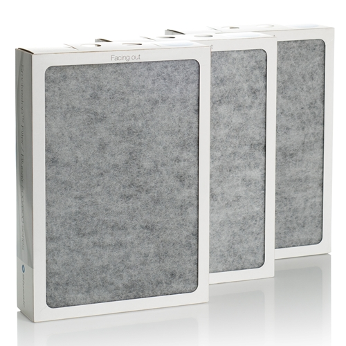 Blueair 500 / 600 Series SmokeStop Filter (Set of Three)