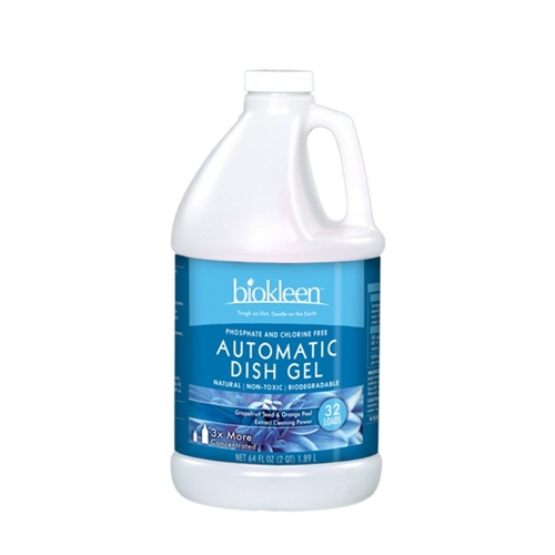 BioKleen Automatic Dish Powder 32 oz / 64 Loads