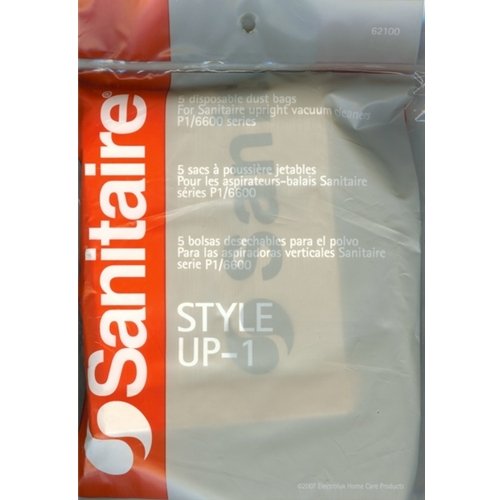 Sanitaire Style F&G Odor Eliminating Bags