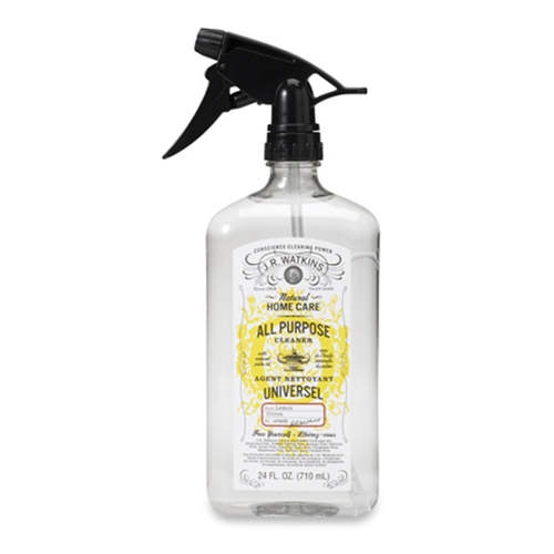 J R Watkins All Purpose Cleaner Lemon