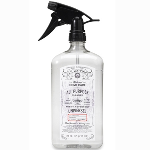 J R Watkins All Purpose Cleaner Lavender