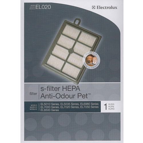 Electrolux S-Filter HEPA Anti-Odor Pet